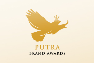 Malaysia: Putra Brand Awards - Bronze Award in Personal Care
